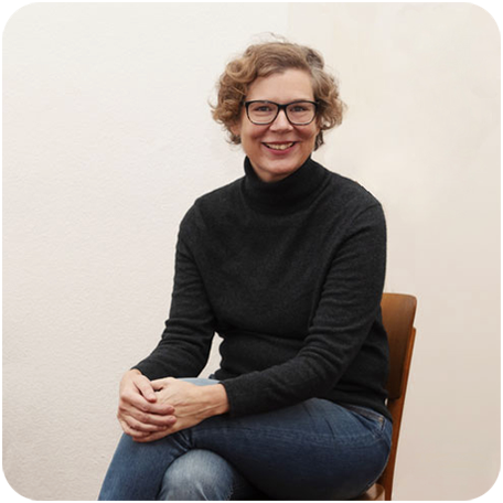 Ariane Hodeige, Berlin - Supervisorin/Coach nach den Qualitätsstandards der DGSv.*