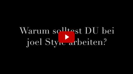 Joel Style sucht Dich! Für unsere Salons in Mannheim und Heidelberg