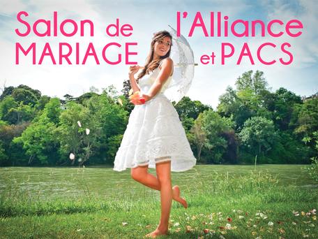 Affiche 2016, mariage Muret