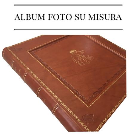 Album foto su misura