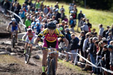 STOP&GO, Tim Meier, La Bresse, mountainbike Weltcup