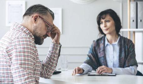 Psychische Probleme wegen Corona: Zweithäufigste Ursache für Krankschreibung bzw. Arbeitsunfähigkeit