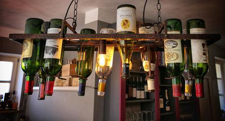 Weinraum Ingolstadt - die Bar Ingolstadt's