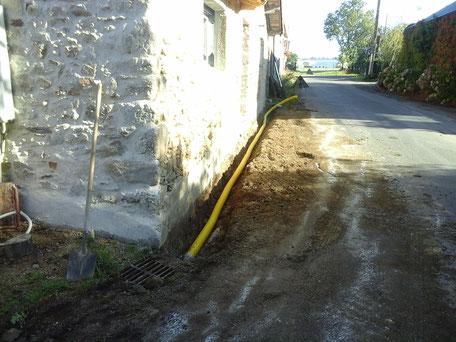 drainage travaux publics terrassement assainissement loire atlantique. Black Bedroom Furniture Sets. Home Design Ideas