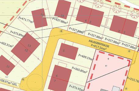 Städtebaukonzept Münster