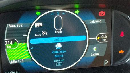 Elektroauto Erfahrungsbericht Panne Notruf