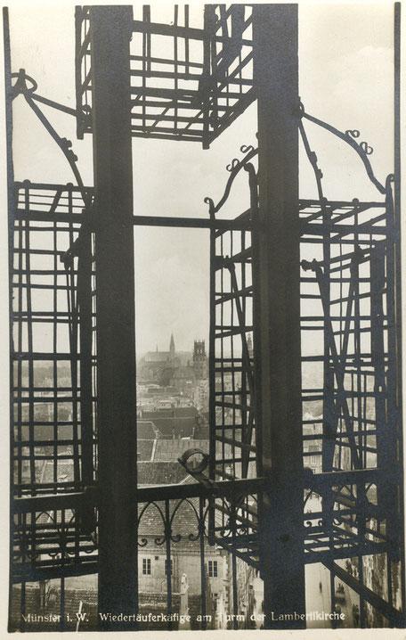 Foto 1930er Jahre