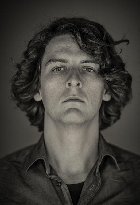 Thijs de Vlieger (Press Shot by Frederiek Bosch)