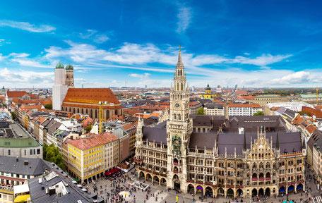 München Altstadtführungen
