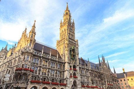 München Rundfahrten