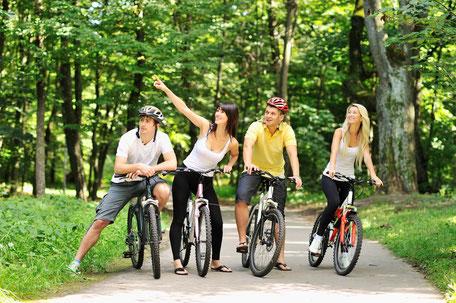 München Fahrradtouren