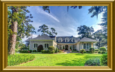 The Davis Home