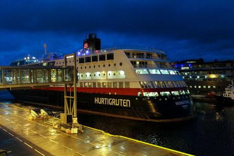 Winter,Tipps,Hurtigruten,November,Ms,Midnatsol,Kreuzfahrt,Postschiff,Bergen