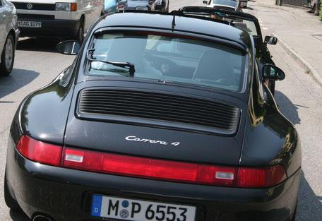 993 BJ 1996 Carrera 4