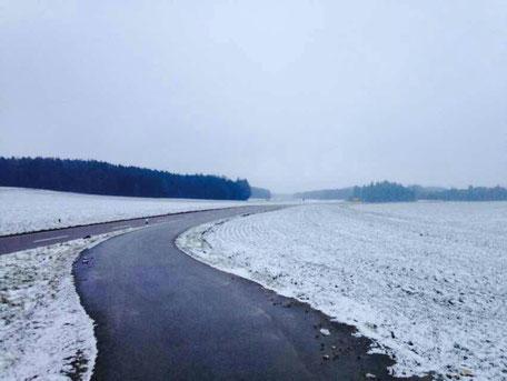 zwischen Ried und Tegernbach