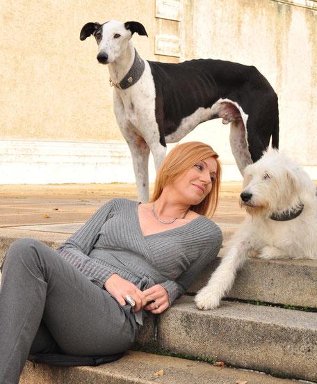 ars canis - Kulturwanderung mit Hund