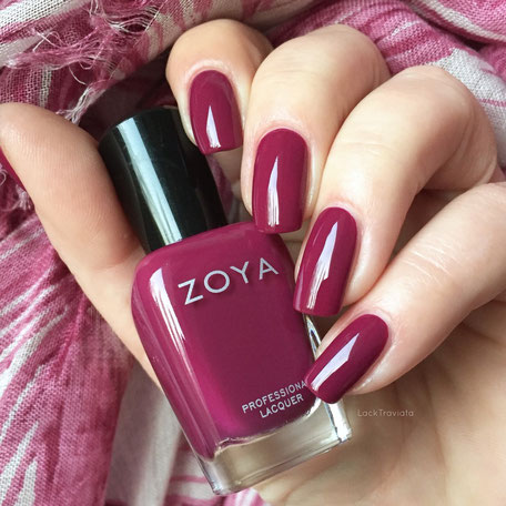 Swatch ZOYA MARGO