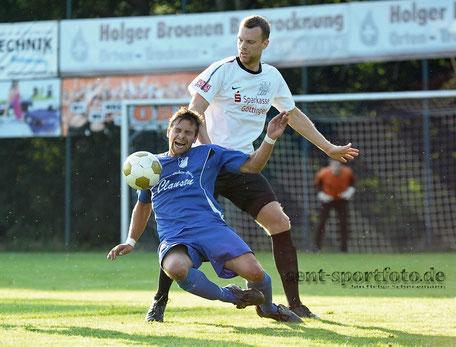 SV BW Bilshausen vs SVG Göttingen