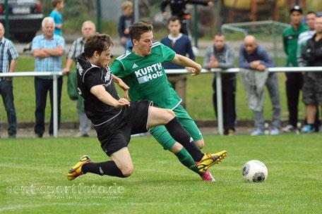 SG Rhume (schwarz) vs SV Seeburg