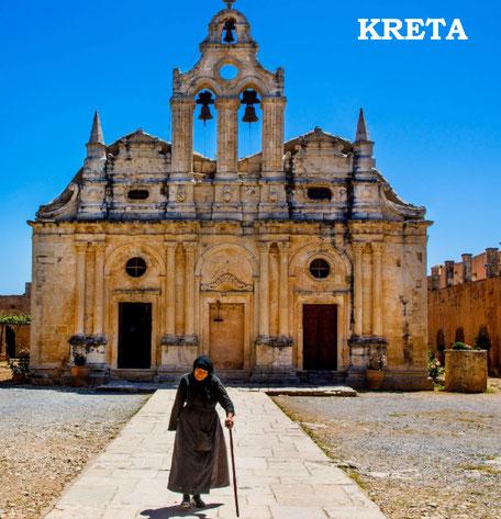 Bildband Kreta, Reisebildband Kreta, Kretareise, Reiseführer Kreta