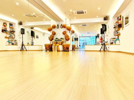 品川フラダンス・大井町フラダンス