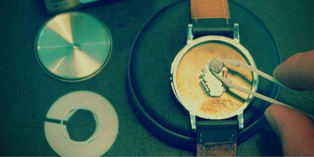 Beroemd Horlogemaker Reeuwijk e.o. - Juwelier Goud Gedaan | Reeuwijk WM47