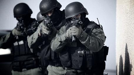 CORSI OPERATIVI FDKM SPECIAL SWAT
