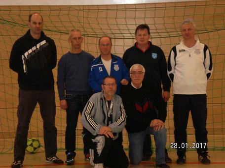 kröpeliner sv gewinnt 3. mitsubishi-cup der alten herren - fsv