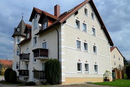 Eigentumswohnung in Freital verkauft - Schatz Invest GmbH