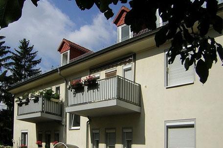 Immobilien Investment Dresden - Schatz Invest GmbH