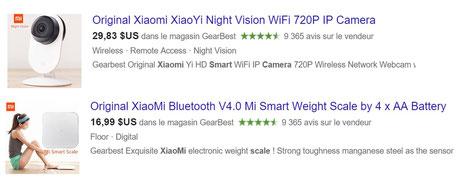 Xiaomi mennace le business model de nombreuses startups d'objets connectés