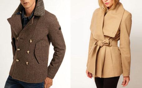 manteau mince petit