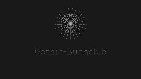 Logo von Gothic Reads
