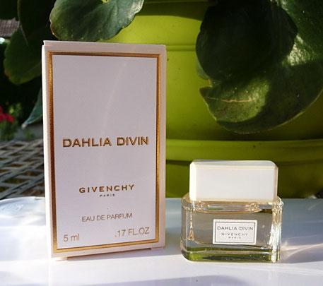 2014 - DAHLIA DIVIN - EAU DE PARFUM 5 ML