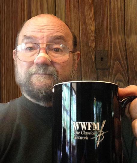Got my Mug!