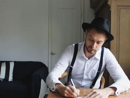 Freie Trauung, Johann-Jakob Wulf, Strauß und Fliege, Hochzeit, Blog, Hochzeitsredner, Bayern, München