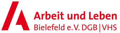 Referenzkunde: Arbeit und Leben Bielefeld