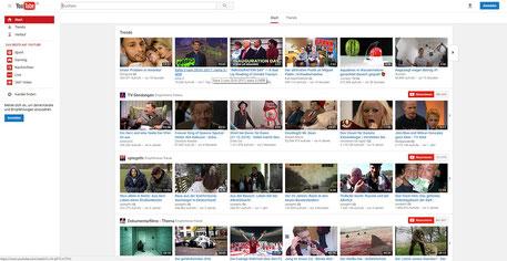 Social Media Marketing Agentur Berlin für Youtube Videos Kanal Betreuung.