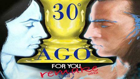 Ago Presta - For you (remake)