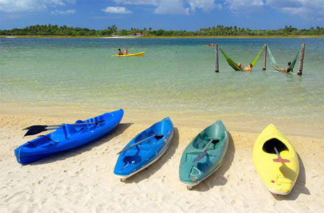 activities in Jericoacoara