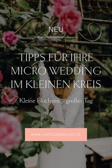 L´Art du Mariage – Agentur für Hochzeitsplanung | Tipps auf dem Blog