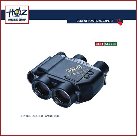 HOZ ONLINE SHOP | FUJINON FELDSTECHER 14X40 TECHNO-STABIX | www.hoz.swiss