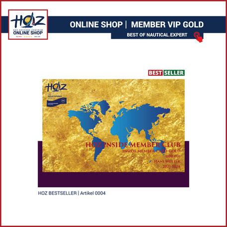 HOZ ONLINE SHOP | Inside Member Gold | www.hoz.swiss