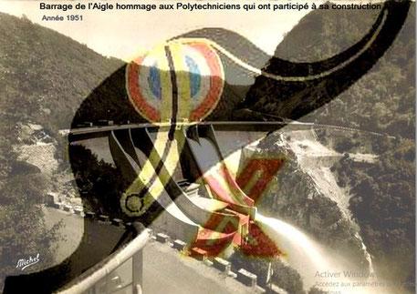 Les Maquis du Barrage de l'Aigle Des Polytechniciens dans la Résistance