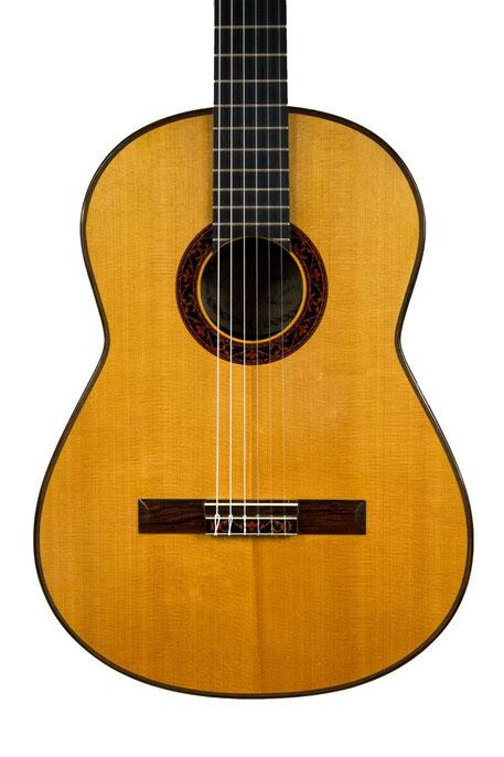Paul Fischer guitare classique