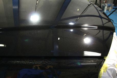 BRN34GT‐R 傷消し 狭山 川口 越谷 浦和 鉄粉除去