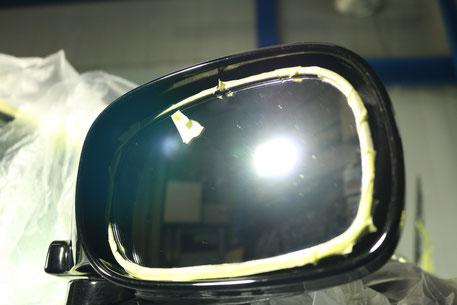 GT‐R ガラスのうろこ除去 埼玉所沢 浦和 和光 雨染み 練馬 世田谷