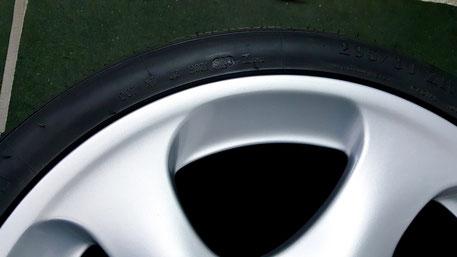 ホイールのブレーキダスト洗浄 傷除去 埼玉所沢の車磨き専門店 和光 浦和 深谷 世田谷