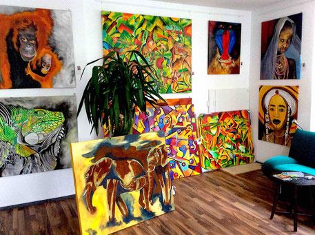 Galerie Bremen
