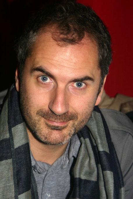 Xavier GIANNOLI - Festival Lumière 2010 © Anik COUBLE